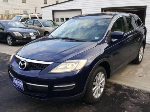 2007 Mazda CX-9 for sale at Premier Auto Sales Inc. in Newport News VA