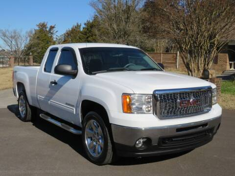 2012 GMC Sierra 1500 for sale at Sevierville Autobrokers LLC in Sevierville TN