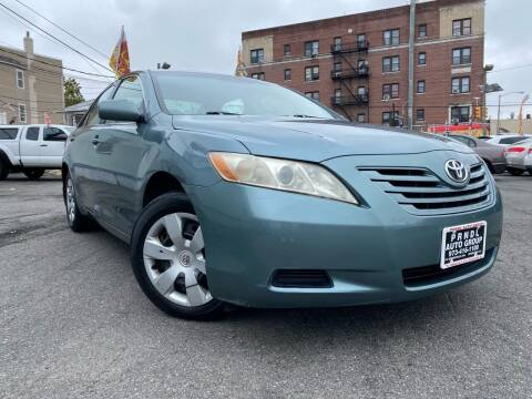 2009 Toyota Camry for sale at PRNDL Auto Group in Irvington NJ