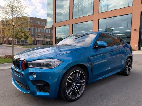 2016 BMW X6 M for sale at 5 Star Auto in Matthews NC
