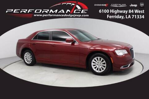 2014 Chrysler 300 for sale at Performance Dodge Chrysler Jeep in Ferriday LA