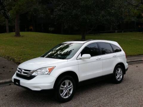 2011 Honda CR-V for sale at Houston Auto Preowned in Houston TX