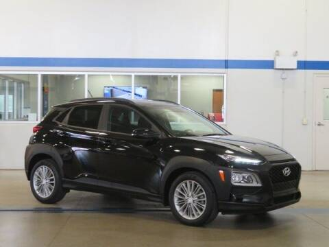 2018 Hyundai Kona for sale at Terry Lee Hyundai in Noblesville IN