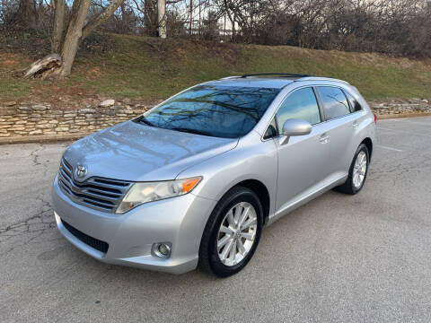 2009 Toyota Venza for sale at Abe's Auto LLC in Lexington KY
