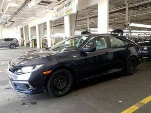 2020 Honda Civic LX 4dr Sedan CVT - Virginia Beach VA