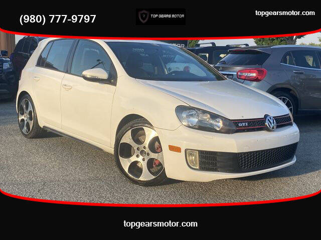 2012 Volkswagen GTI for sale in Rock Hill, SC
