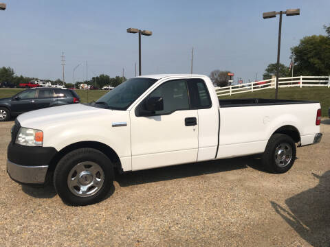 2006 Ford F-150 for sale at Lanny's Auto in Winterset IA