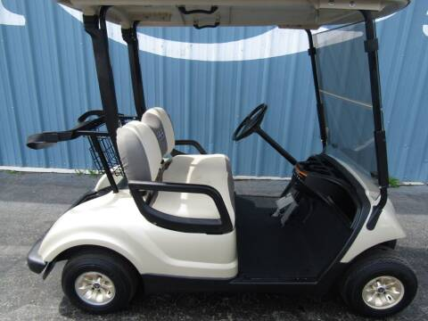 2011 Yamaha Drive Electric for sale at Rob's Auto Sales - Robs Auto Sales in Skiatook OK