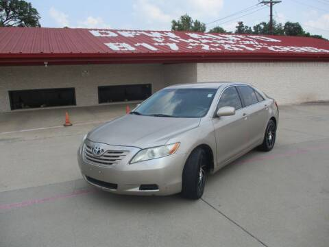 2009 Toyota Camry for sale at DFW Auto Leader in Lake Worth TX