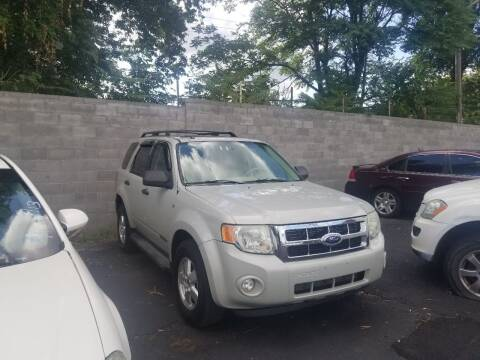 2008 Ford Escape for sale at Five Star Auto Center in Detroit MI