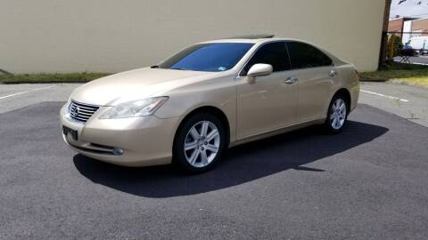 2009 Lexus ES 350 for sale at Total Package Auto in Alexandria VA