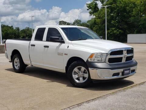 2018 RAM Ram Pickup 1500 for sale at Stanley Ford Gilmer in Gilmer TX