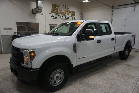 2018 Ford F-350 Super Duty for sale at Elite Auto Sales in Idaho Falls ID