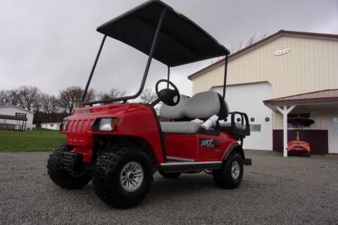 2021 Club Car Golf Cart XRT 800 4 Passenger Gas EFI for sale at Area 31 Golf Carts - Gas 4 Passenger in Acme PA