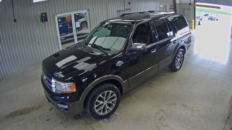 2016 Ford Expedition for sale at Smart Chevrolet in Madison NC