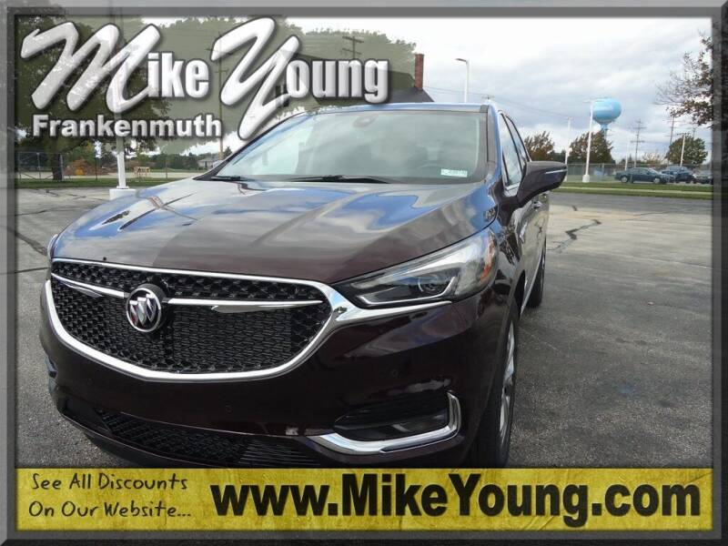 2021 Buick Enclave for sale in Frankenmuth, MI