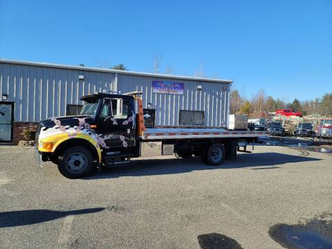 1995 International 4700 for sale at GRS Auto Sales and GRS Recovery in Hampstead NH