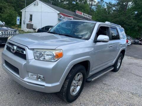 2011 Toyota 4Runner for sale at Star Auto Sales in Richmond VA