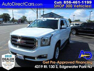 2015 GMC Yukon XL for sale at Auto Direct Trucks.com in Edgewater Park NJ