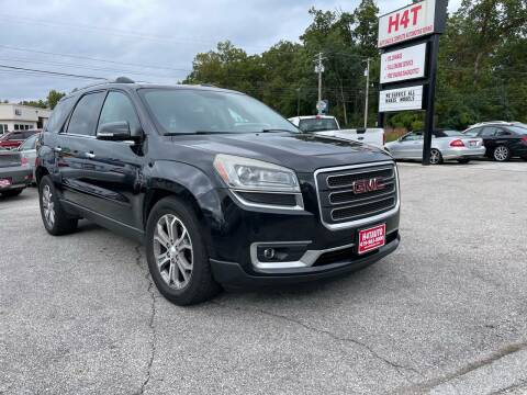 2013 GMC Acadia for sale at H4T Auto in Toledo OH