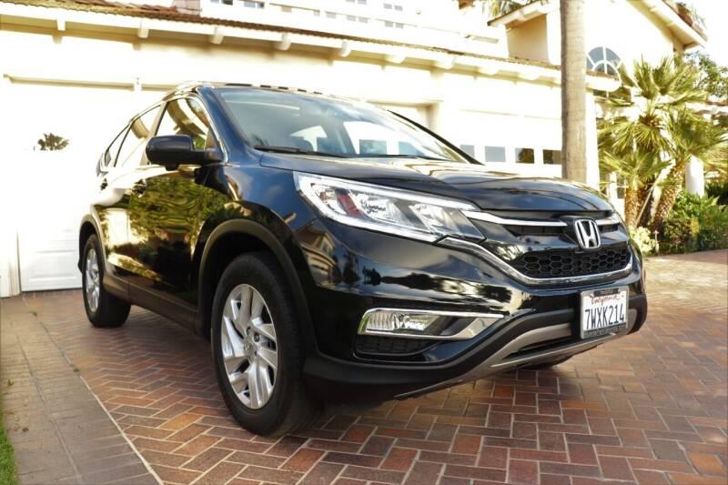 2016 Honda CR-V for sale at Newport Motor Cars llc in Costa Mesa CA