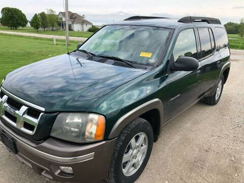 2006 Isuzu Ascender for sale at Nice Cars in Pleasant Hill MO