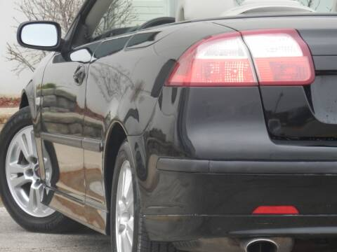 2006 Saab 9-3 for sale at Moto Zone Inc in Melrose Park IL