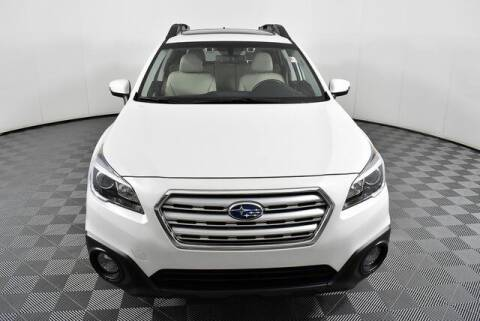 2017 Subaru Outback for sale at Southern Auto Solutions-Jim Ellis Hyundai in Marietta GA