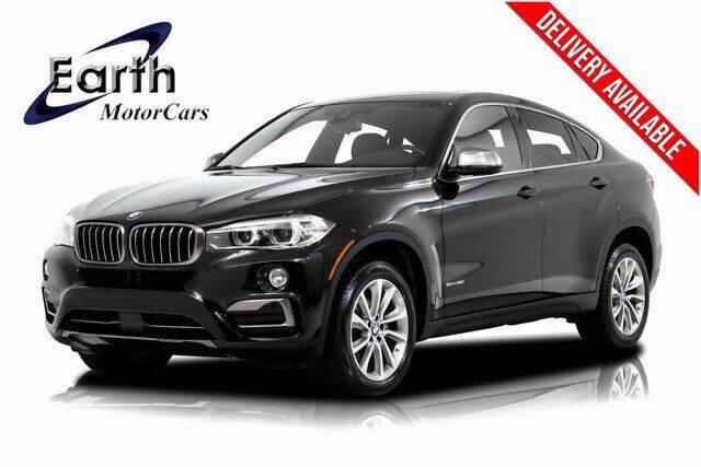 2018 BMW X6 for sale in Carrollton, TX