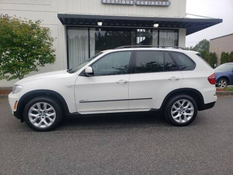 2013 BMW X5 for sale at Painlessautos.com in Bellevue WA