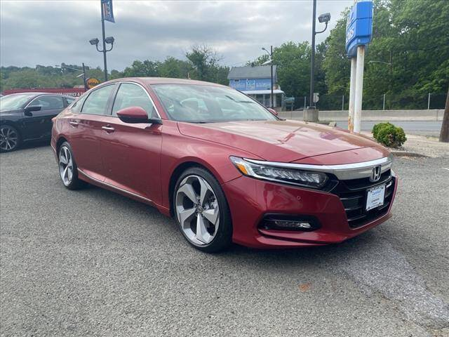 2018 Honda Accord for sale in North Plainfield, NJ