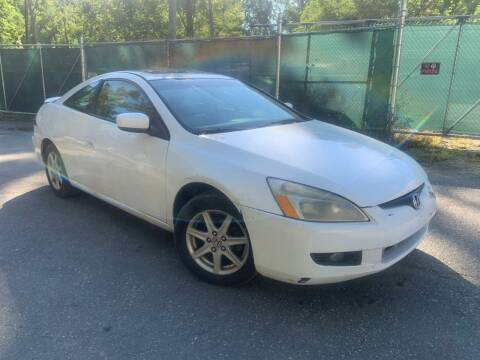 2004 Honda Accord for sale at KOB Auto Sales in Hatfield PA
