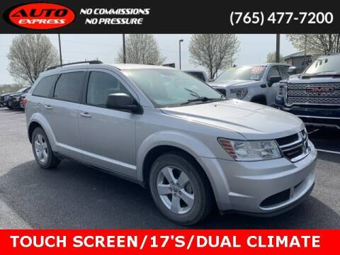 2013 Dodge Journey for sale at Auto Express in Lafayette IN