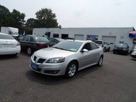 2010 Pontiac G6 for sale at United Auto Land in Woodbury NJ