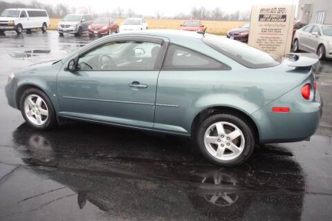 2009 Chevrolet Cobalt for sale at Bryan Auto Depot in Bryan OH