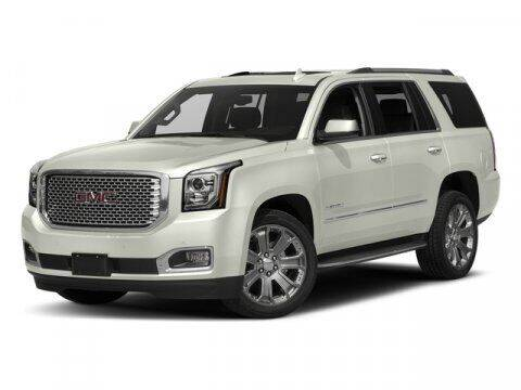 2018 GMC Yukon for sale at Ask 4 Avelino - Greenway Ford in Orlando FL