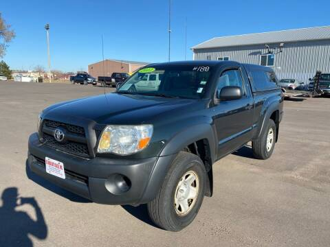 2011 Toyota Tacoma for sale at De Anda Auto Sales in South Sioux City NE