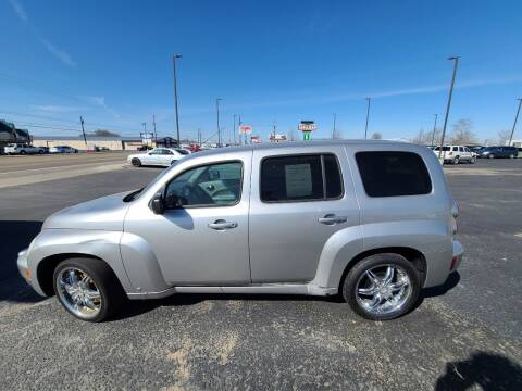 2006 Chevrolet HHR for sale at HUM MOTORS in Caldwell ID