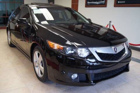 2010 Acura TSX for sale at Adams Auto Group Inc. in Charlotte NC