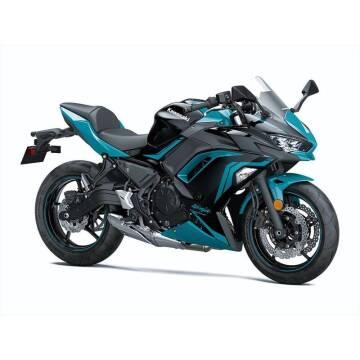 2021 Kawasaki Ninja 650R for sale at GT Toyz Motor Sports & Marine - GT Motorcycles & Scooters in Halfmoon NY