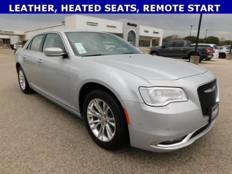 2021 Chrysler 300 for sale at Stanley Chrysler Dodge Jeep Ram Gatesville in Gatesville TX