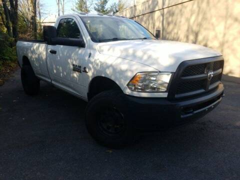 2013 RAM Ram Pickup 3500 for sale at Hi-Lo Auto Sales in Frederick MD