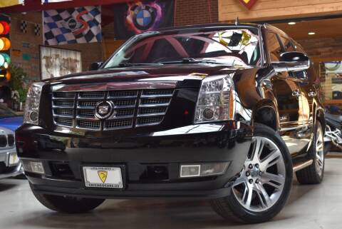 2011 Cadillac Escalade for sale at Chicago Cars US in Summit IL