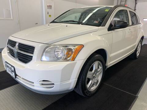 2009 Dodge Caliber for sale at TOWNE AUTO BROKERS in Virginia Beach VA