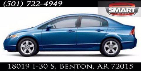 2006 Honda Civic for sale at Smart Auto Sales of Benton in Benton AR