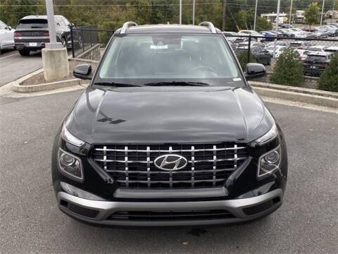 2022 Hyundai Venue for sale at CU Carfinders in Norcross GA