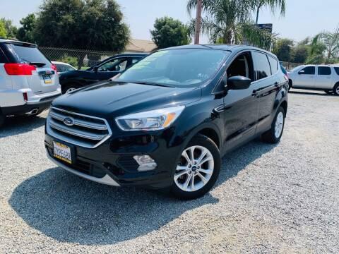 2017 Ford Escape for sale at LA PLAYITA AUTO SALES INC - Tulare Lot in Tulare CA