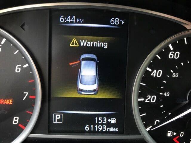 2016 Nissan Sentra for sale at Southern Auto Solutions-Jim Ellis Mazda Atlanta in Marietta GA