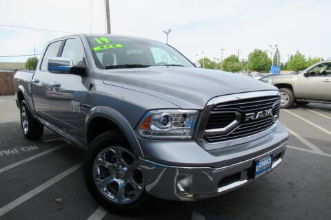 2019 RAM Ram Pickup 1500 Classic for sale at Choice Auto & Truck in Sacramento CA