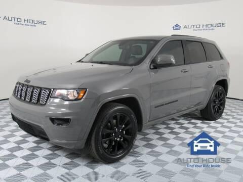 2019 Jeep Grand Cherokee for sale at AUTO HOUSE TEMPE in Tempe AZ